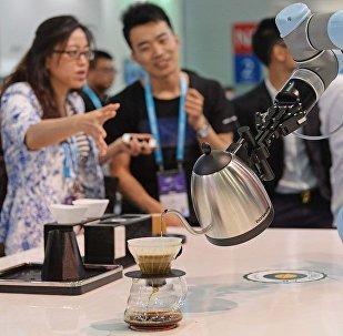 中国正成为世界创新领头羊