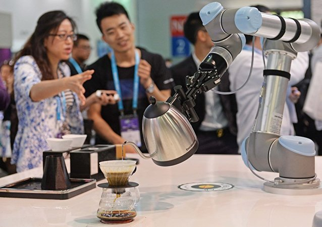 中國正成為世界創新領頭羊