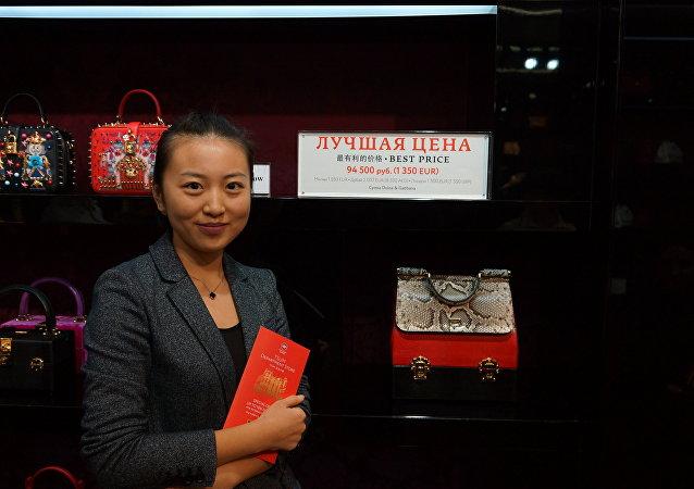 中國品牌價值一年內上升44%