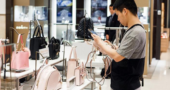 TSUM是中国人最喜欢的商店