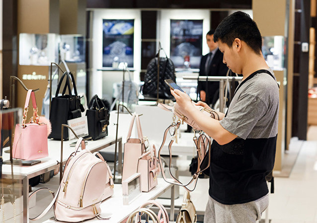 TSUM是中國人最喜歡的商店