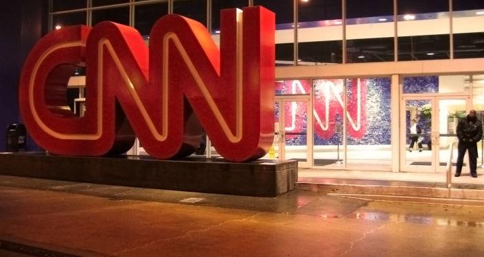 美國有線電視新聞網(CNN)