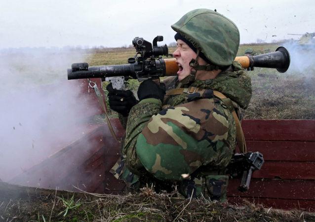 超过90%俄公民相信该国军队有能力保护国家