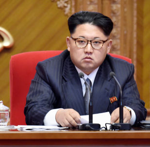 中国的坚定支持给予朝鲜巨大鼓舞