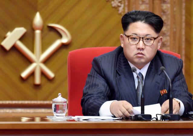 中國的堅定支持給予朝鮮巨大鼓舞