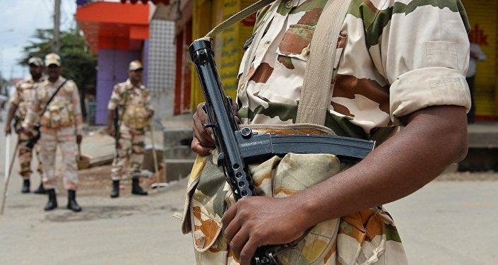 該國北部軍營遭襲致死亡人數升至10人