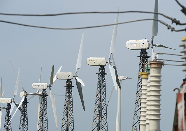 俄烏里揚諾夫斯克州將新建風電場滿足該地區25%供電需求