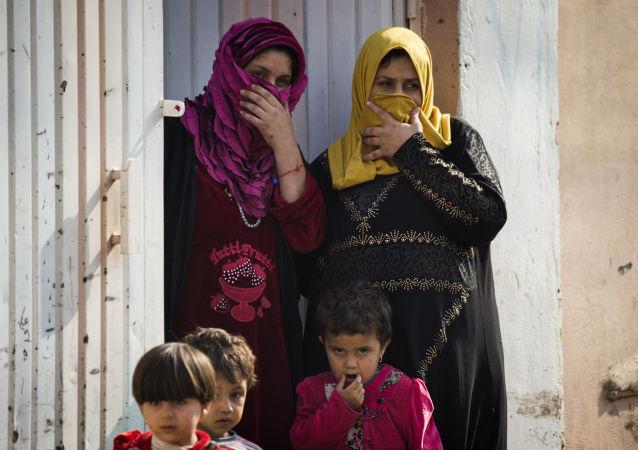 三千名居民在一晝夜內從摩蘇爾達伊沙組織手中逃出