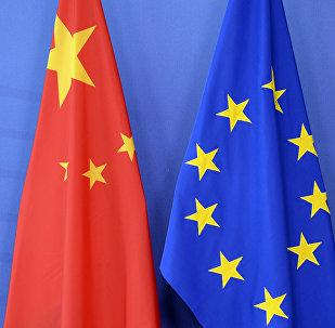 """中国商务部:欧盟""""市场扭曲""""概念破坏世贸组织法律体系"""