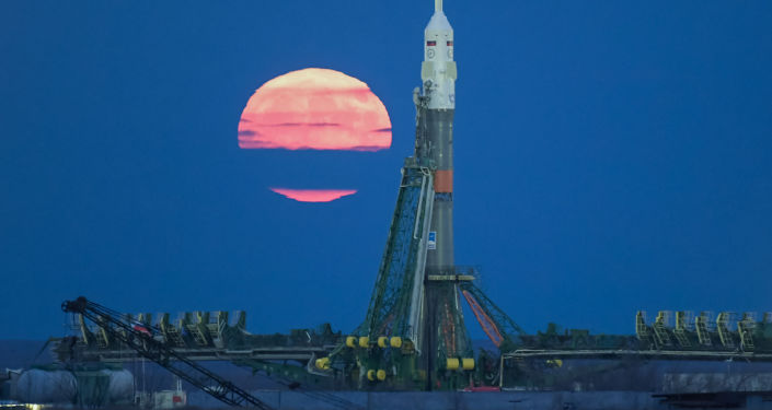 俄航天公司總經理:俄中將在建造運載火箭和航天器領域合作
