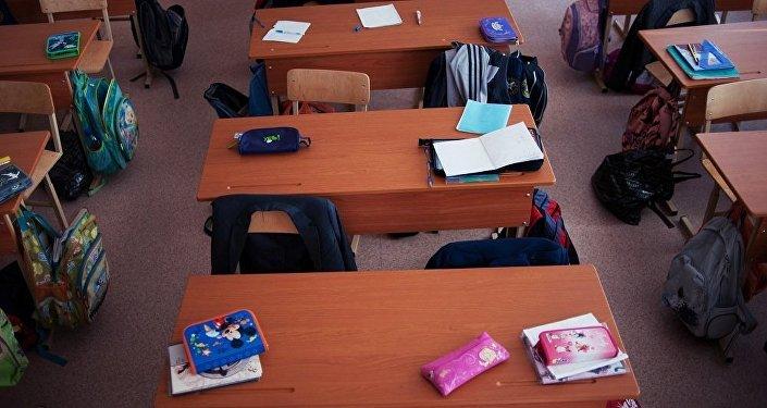 俄羅斯中學生赴華參加國際青年物理學家競賽