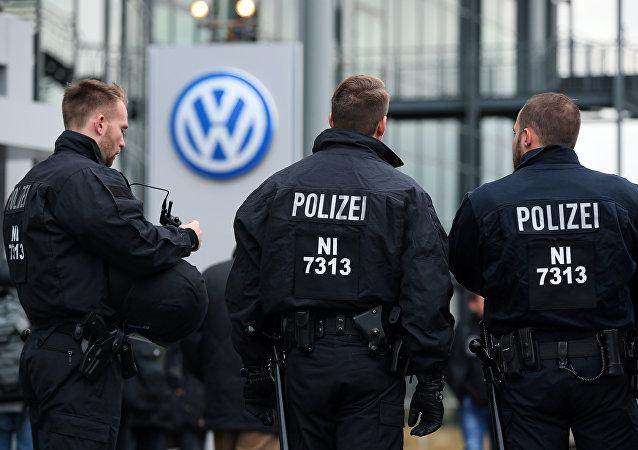 德國反間諜部門挖出的伊斯蘭分子曾從事色情服務