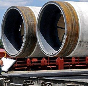 土耳其議會批准了與俄羅斯的「土耳其流」輸氣管道項目