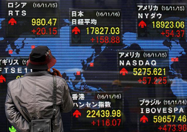 深圳香港桥将为外国投资商开放证券市场