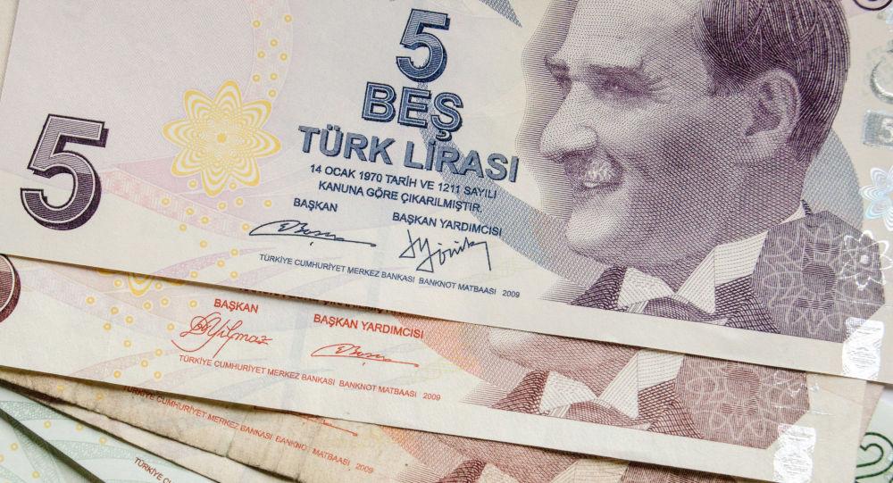 土耳其準備與包括俄羅斯在內的夥伴國改為本國貨幣結算