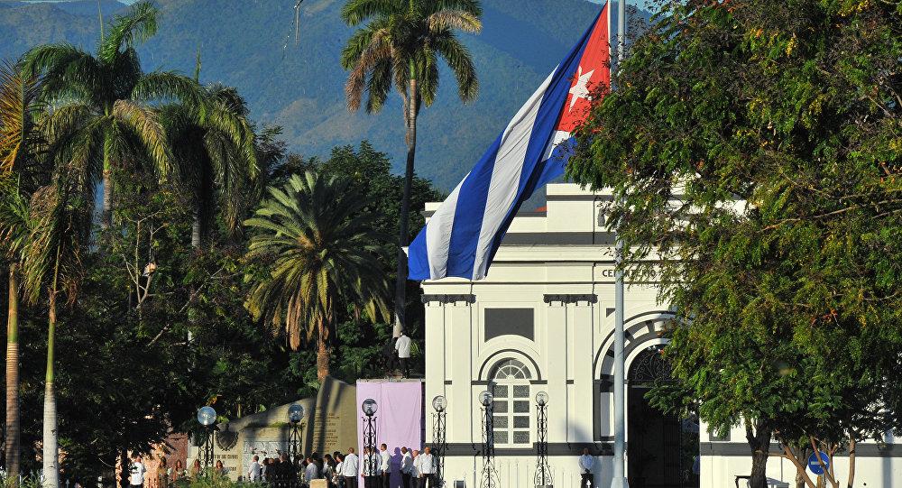 媒体:西方担忧俄罗斯有可能重新开放驻古巴基地