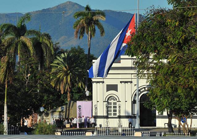 古巴將慶祝革命60週年
