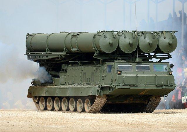克里姆林宮未就是否向敘利亞提供S-300反導系統問題作出評論