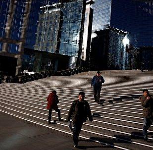 俄直投基金与日本国际协力银行将成立总额达10亿美元的投资基金