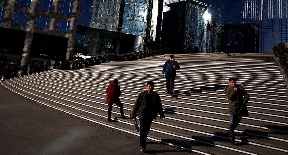 中国给了美国企业从悲观转向乐观的机会