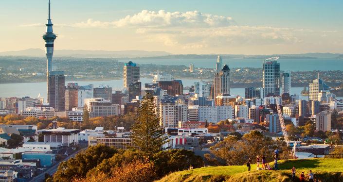 外媒:中國經濟下滑將給新西蘭帶來災難