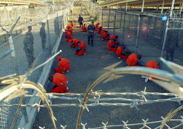 五角大樓:美國即將向沙特引渡特朗普在任期間的首位關塔那摩囚犯