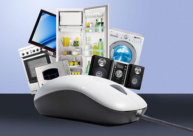 電子商務市場