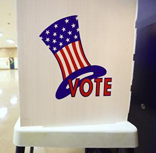 44%美选民将在2020年总统大选中投票给特朗普46%给华伦