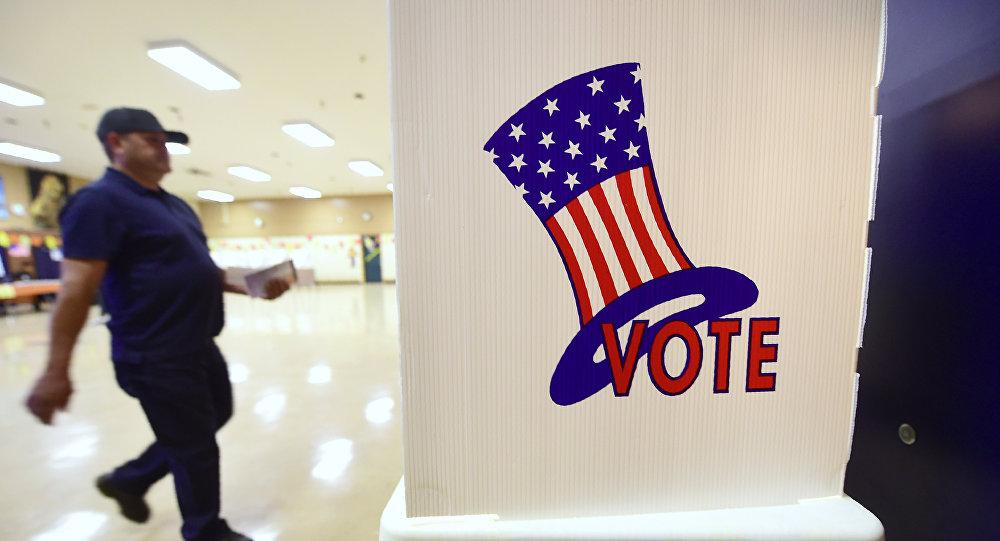 11歲中學生10分鐘入侵美國選舉網站