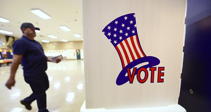 美科罗拉多州选举人对必须投票给在该州大选获胜者提出异议