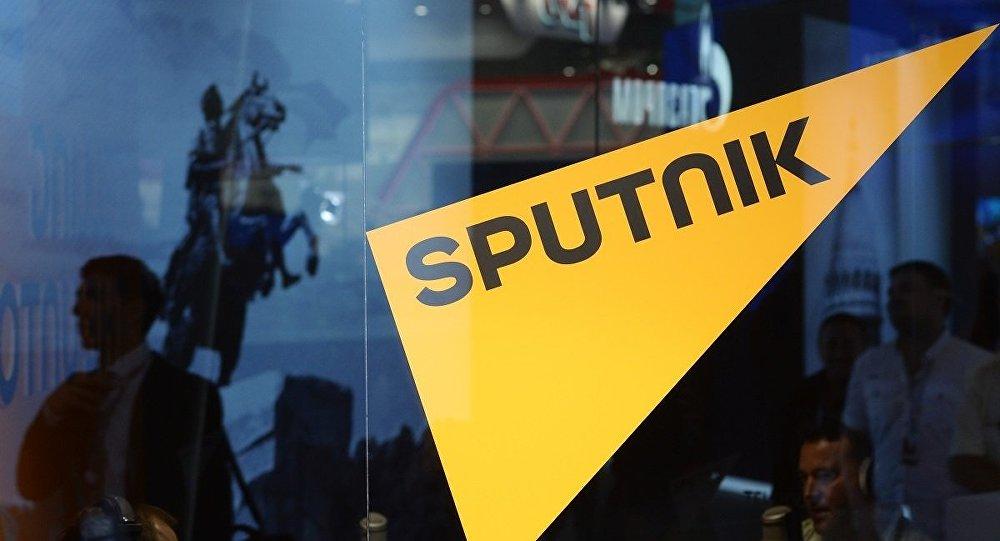 俄羅斯衛星通訊社