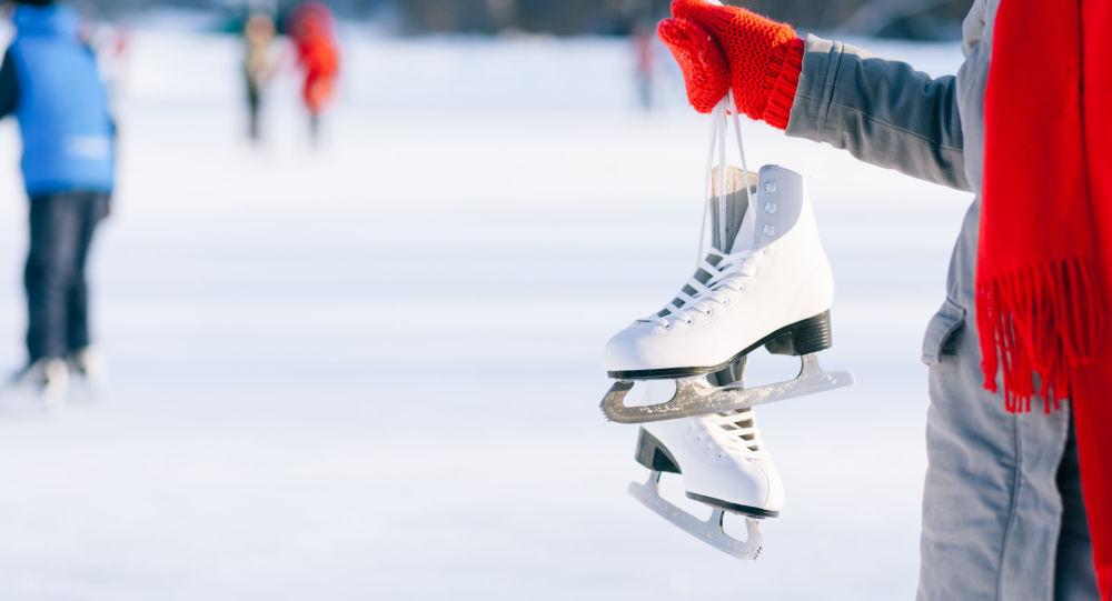 俄新西伯利亚计划于2018年建设新冰场