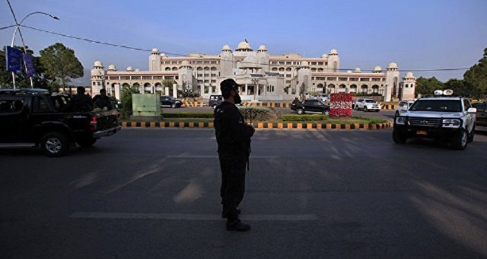 巴外交部:巴基斯坦与俄罗斯在打击恐怖主义方面利益一致