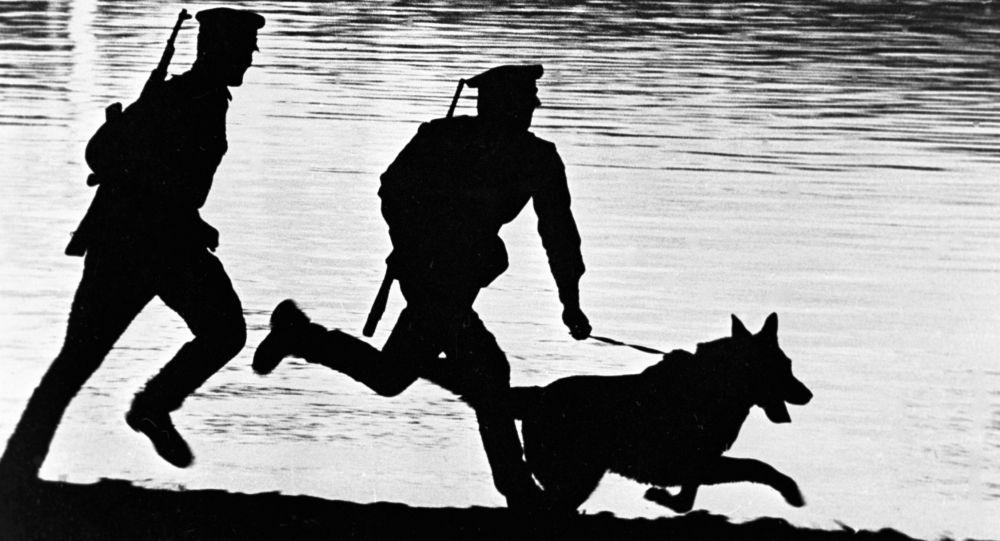 俄中邊防人員開展「邊境合作-2018」聯合行動