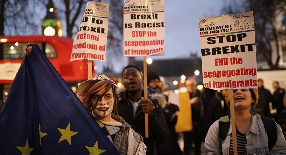 英国首相或于3月14日启动脱欧进程