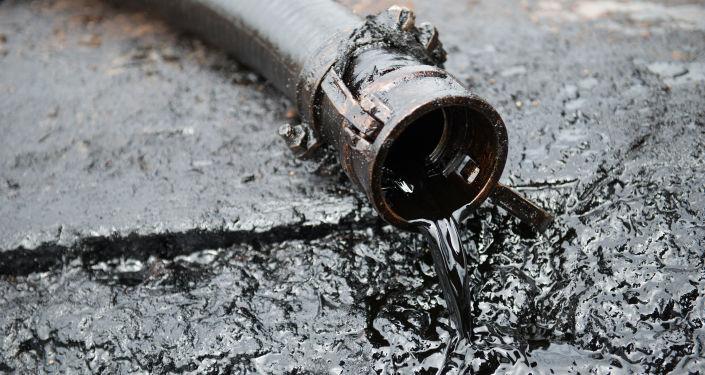 奧地利OMV稱仍欲將友誼輸油管道延伸到維也納 但尚未獲得斯洛伐克許可