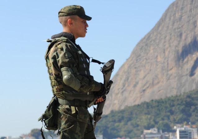 意大利一名旅客誤闖入裡約熱內盧貧民窟而被打死