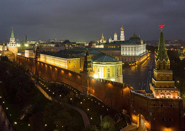 莫斯科克里姆林宫博物馆