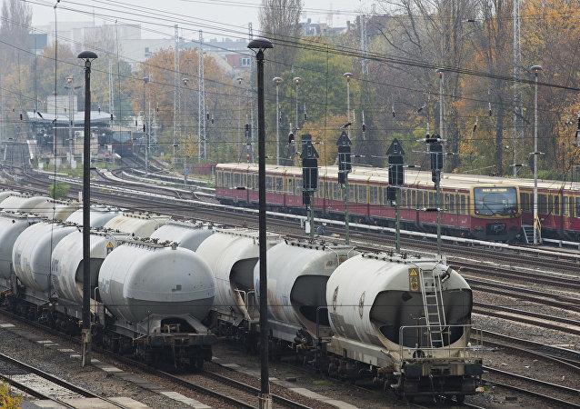 保加利亞貨運列車脫軌造成4死20傷