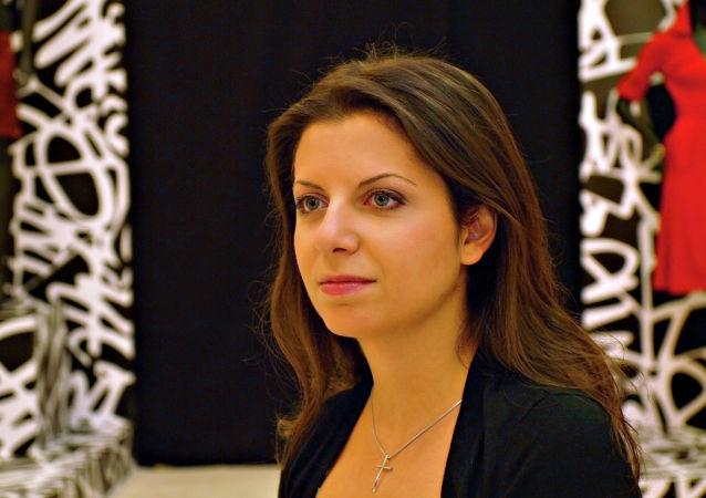 玛格丽特·西蒙尼扬
