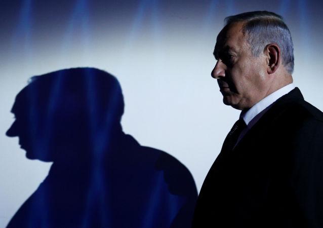 以色列安全部門挫敗暗殺內塔尼亞胡企圖
