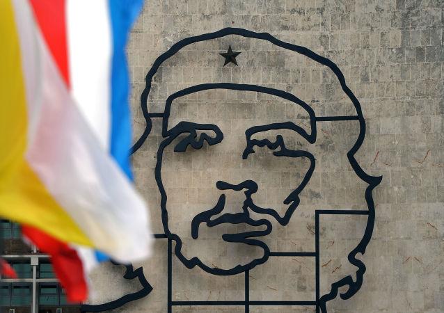 玻利維亞將舉行切·格瓦拉遇害50週年悼念活動