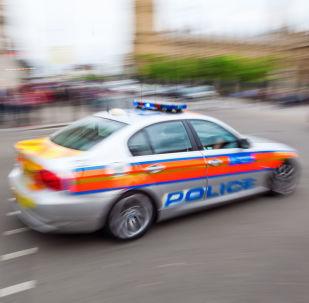 一名女性在北愛爾蘭槍擊事件中死亡 警方按恐襲對事件展開調查