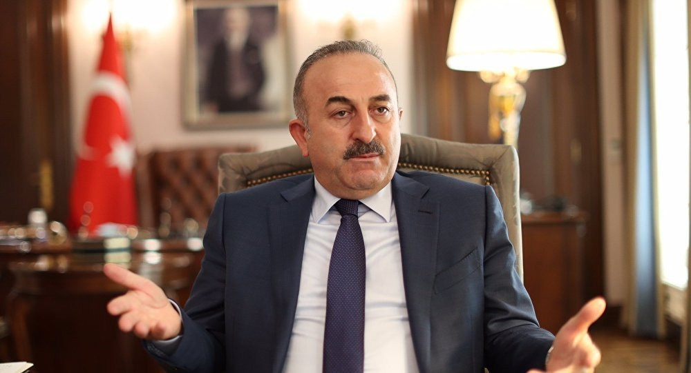 土耳其外長恰武什奧盧