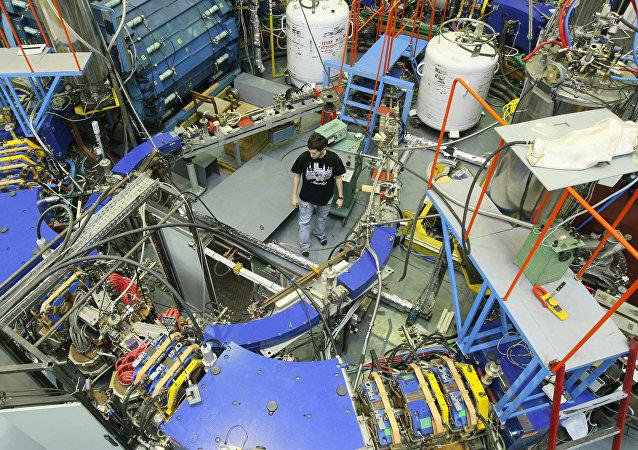 白俄罗斯与中国正成立联合核物理学院
