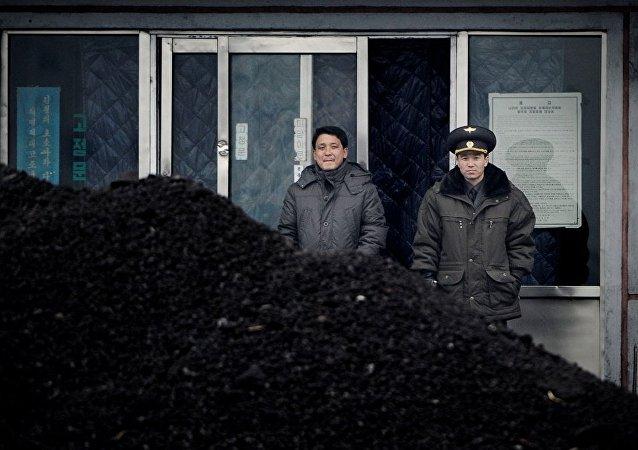 朝鲜煤炭供应商将向中国供应低价煤炭