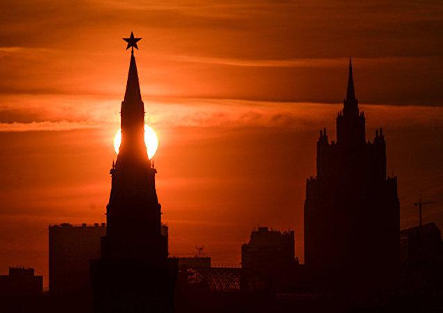 克宫:乌克兰应当对指责俄方参与谋杀巴布琴科的言论负责