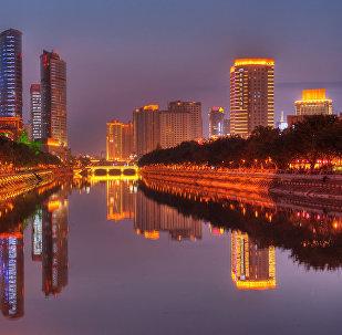 中国想利用人造月亮而弃用路灯