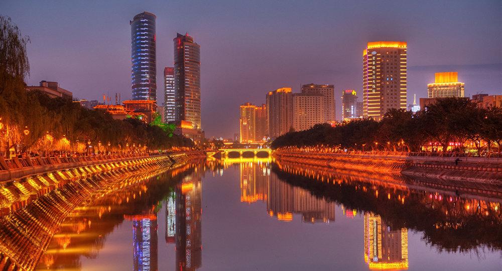 中國想利用人造月亮而棄用路燈