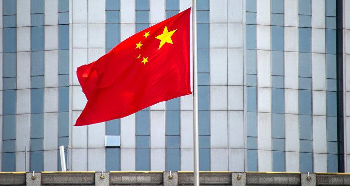 中国外交部:有关国家应避免在南海争议水域采取使形势复杂化的行动